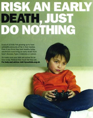 Video games have long been associated with pretty grim lives.